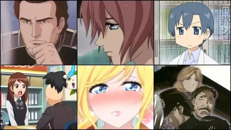 Por que os personagens de mangás e animes tem olhos grandes?