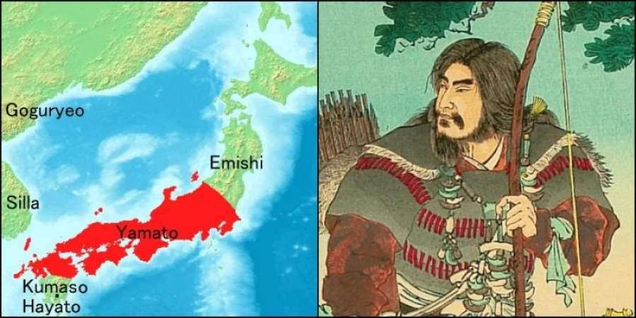 Nippon ou Nihon - Por que o Japão tem vários nomes?