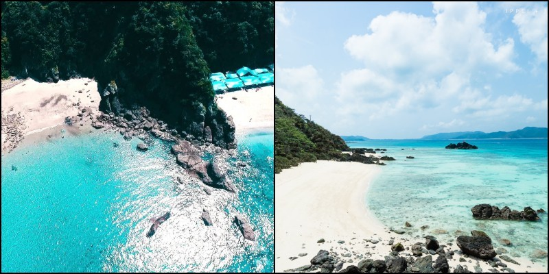 Conheça todas as 6.852 ilhas do Japão - kagoshima oshiama 1