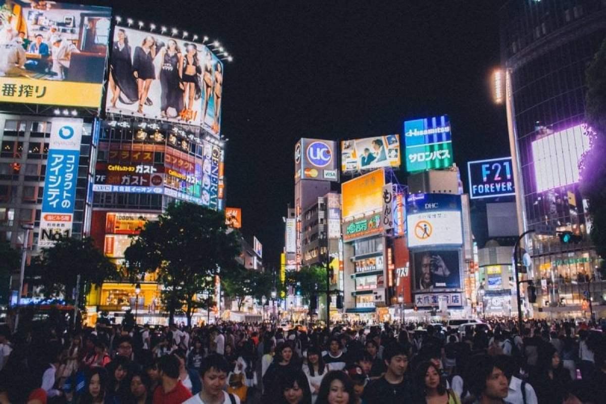 Tokyo - Curiosidades e Guia Completo - shibuya 11