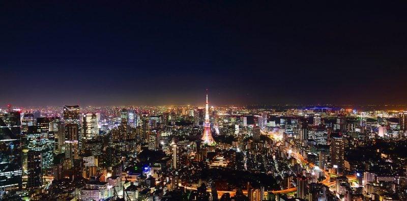 Os 5 Lugares mais perigosos do Japão -  3
