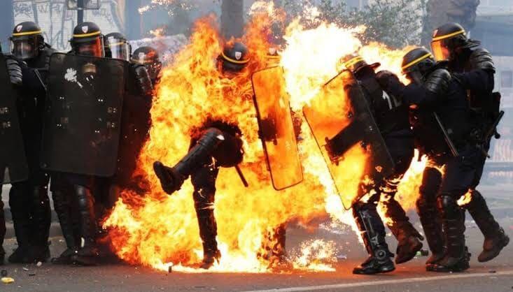 Os problemas das lutas e movimentos da sociedade