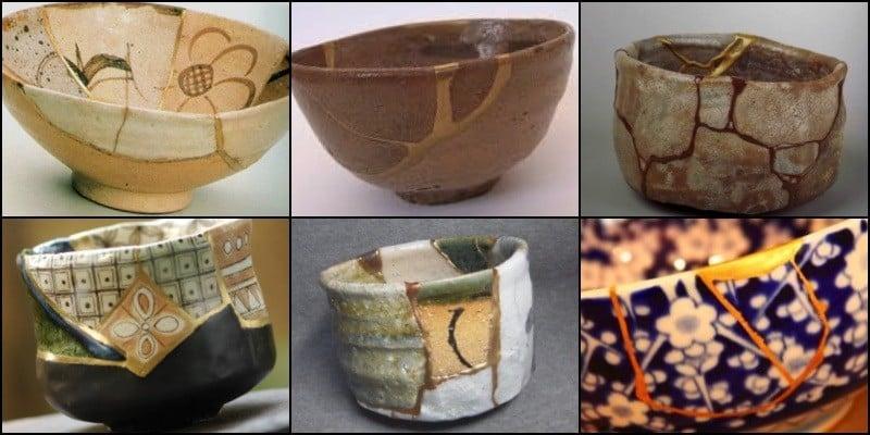 Kintsugi: el arte de transformar cicatrices e imperfecciones