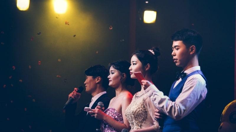 Karaokê - Origem, curiosidades e popularidade - karaoke 3