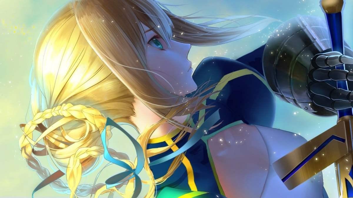 As melhores personagens femininas dos animes