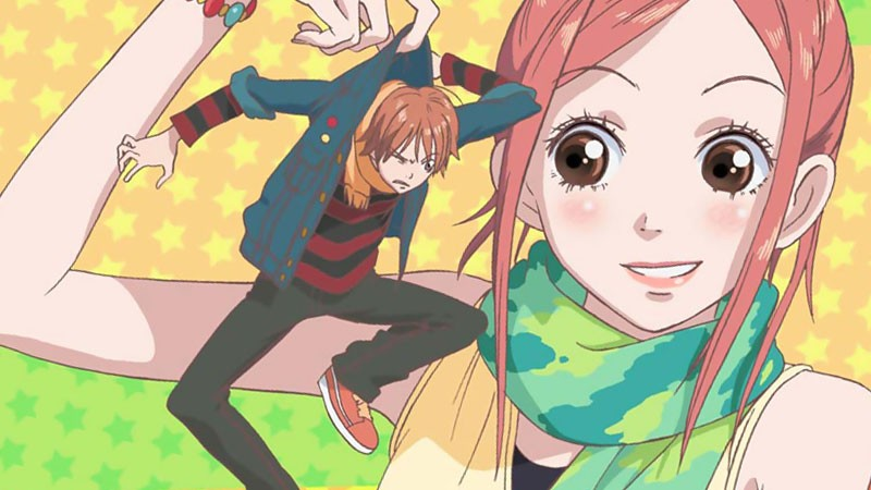 Lovely★Complex - animes shoujo