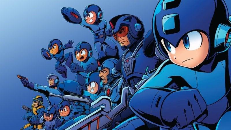 Rockman - Curiosidades e histórias de Megaman - megaman 3