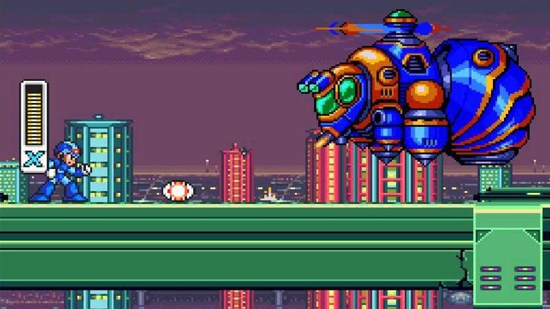 Rockman - Curiosidades e histórias de Megaman -  1
