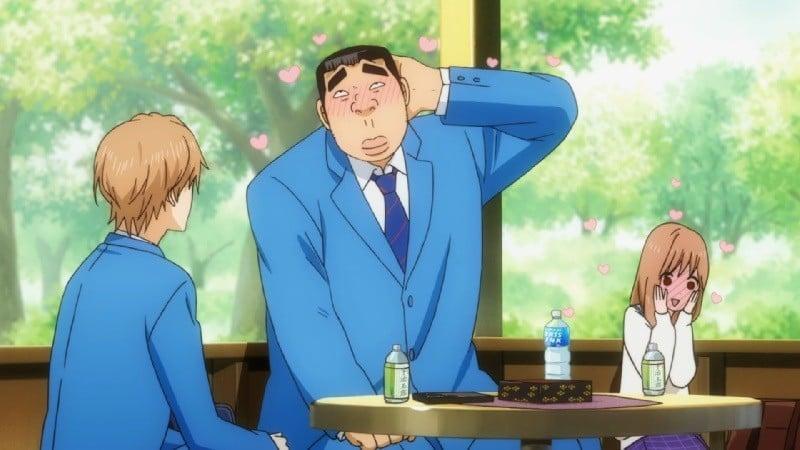 100のロマンスアニメ-あなたが見るのに最適なもののリスト