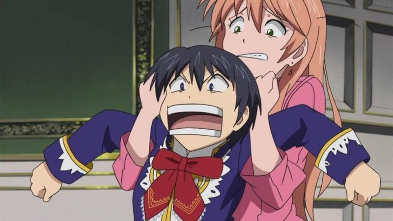 O Guia definitivo de Animes Shoujo - soredemo sekai