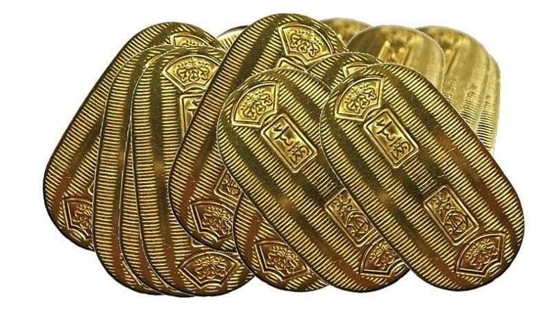 Tesouros perdidos do japão - ouro yamashita e awa maru