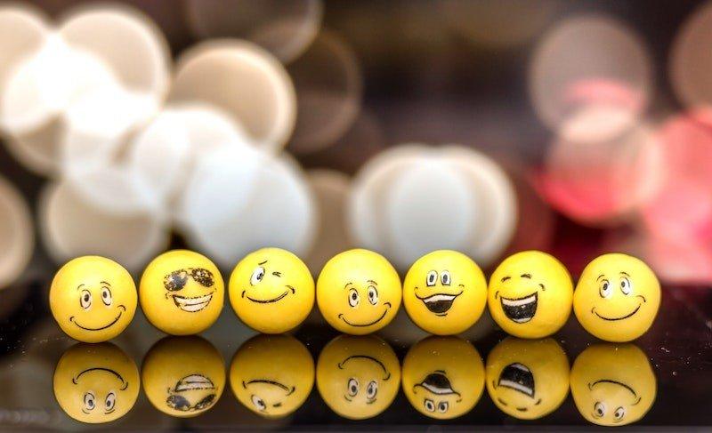 Emojis - De 90 à 2600+ em 20 anos - emoji 3