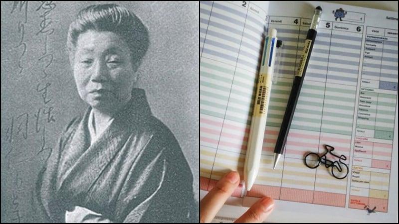 Kakebo - Phương pháp tiết kiệm tiền của người Nhật