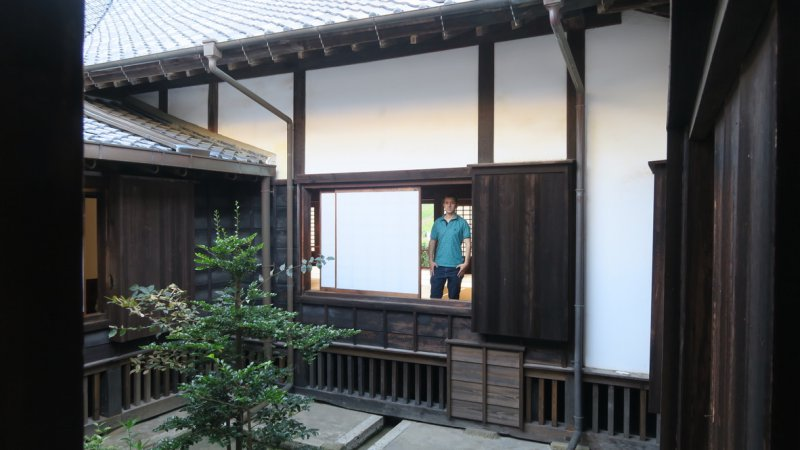 Castelo de Kakegawa e Kakegawa Kachoen Bird Park