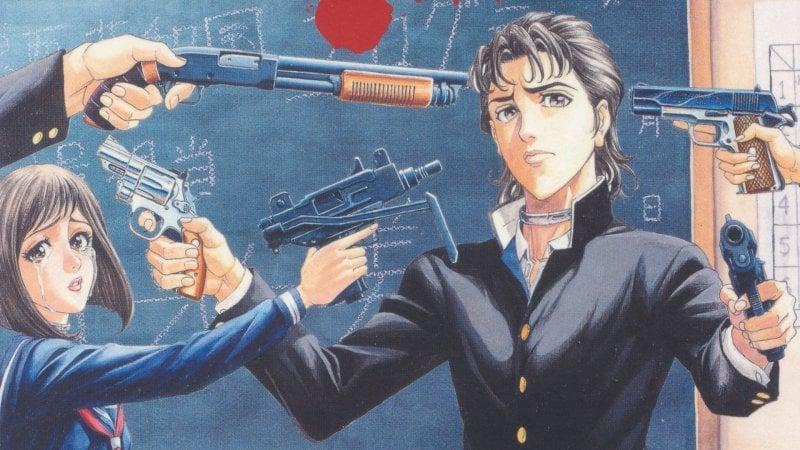 Battle Royale no Japão + Fortnite em Japonês