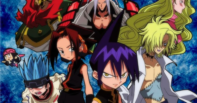 Lista de animes parecidos com fairy tail