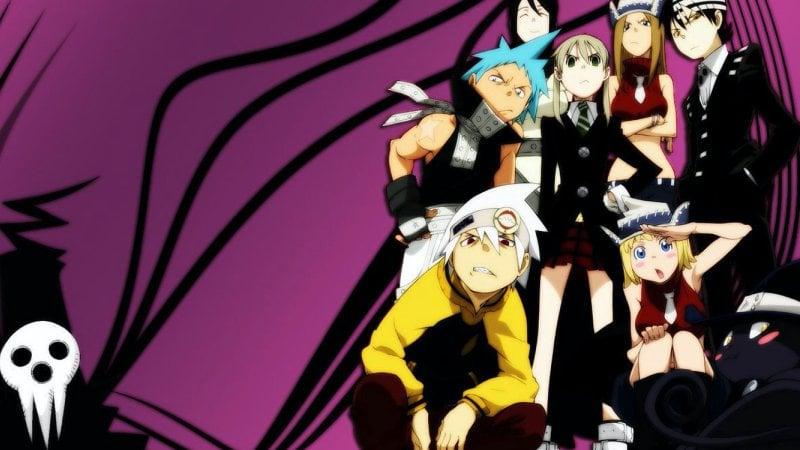 List of anime similar to Fairy Tail