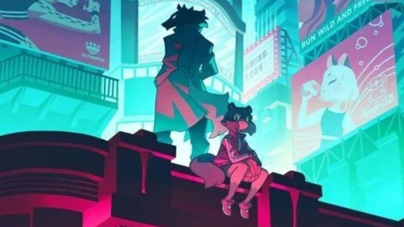 Animes com animais, cachorros e gatos - bna anime animais 12