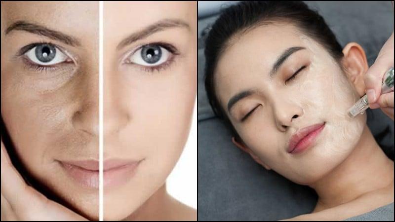 Bb glow - tratamento facial coreano