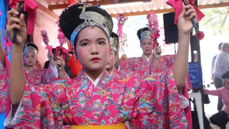 Bữa tiệc Nhật Bản: mẹo để trang trí đúng cách