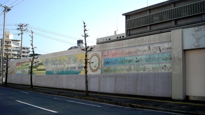 Keimusho - كيف هي السجون في اليابان؟ 1 #