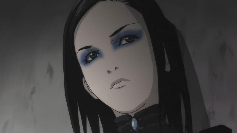 List of the best cyberpunk anime