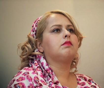 Nữ diễn viên Brazil trong phim Kantaro: Người lương ngọt ngào