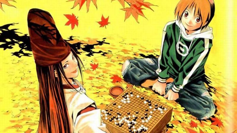 The fascinating game of go in Japanese culture