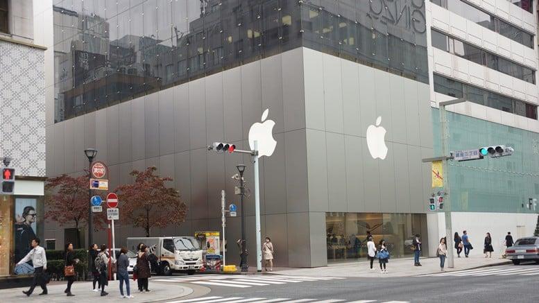 Apple en japón: precio, popularidad y curiosidades