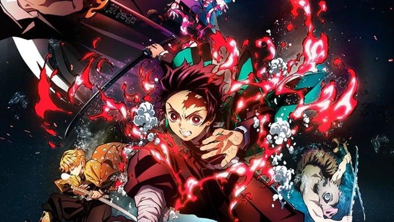 Todo sobre kimetsu no yaiba - demon slayer