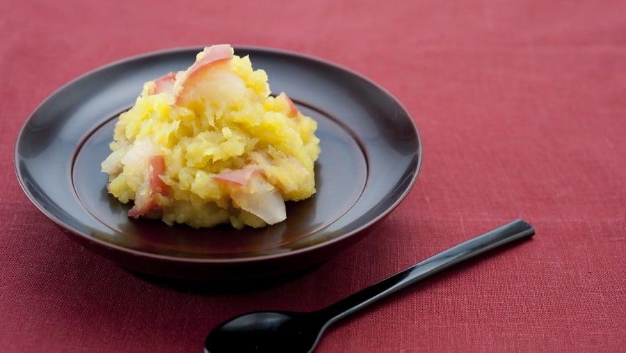Kinton: conheça mais sobre esse tradicional doce japonês - meal 120120 l