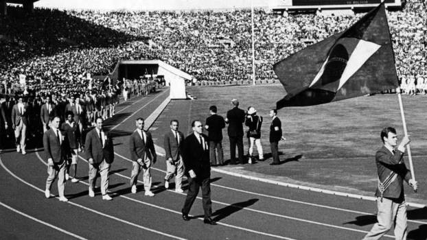 Olimpíadas de 1964: a primeira vez que o japão sediou o evento e surpreendeu o mundo - japao