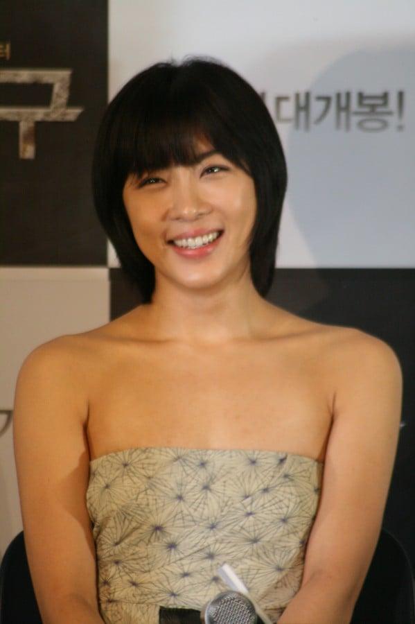 10 atrizes coreanas mais famosas de doramas - ha ji won