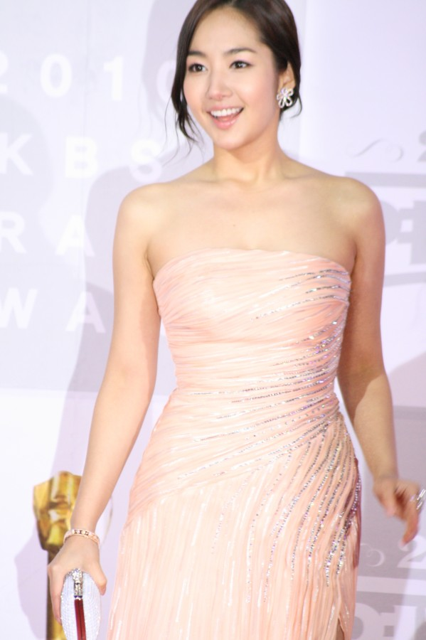10 atrizes coreanas mais famosas de doramas - park min young
