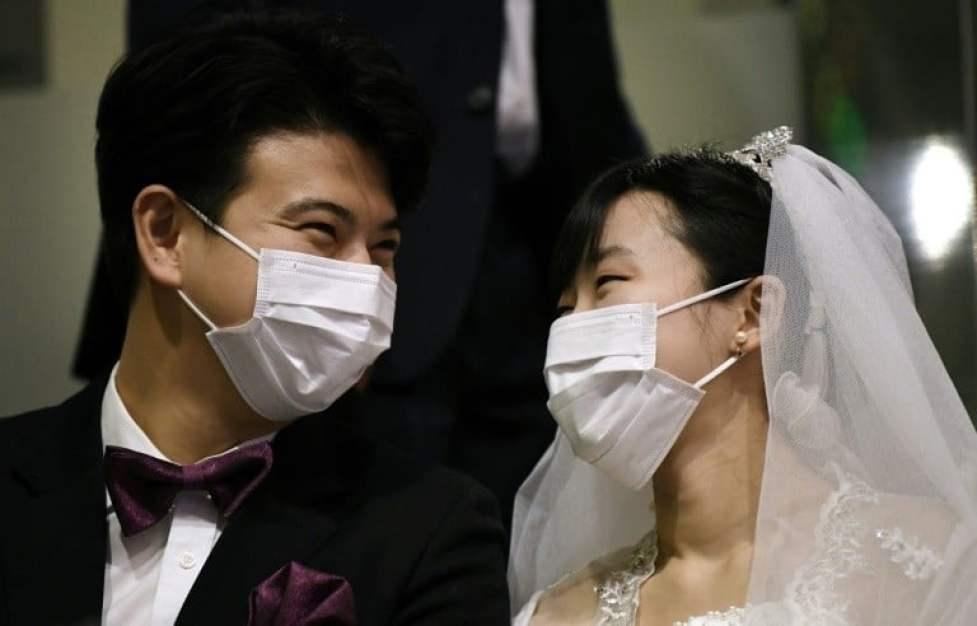 9 curiosidades do casamento sul-coreano - coreia casorio
