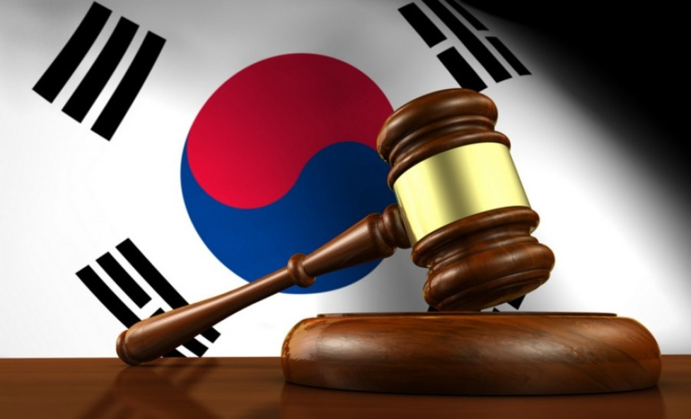 9 curiosidades do casamento sul-coreano - lei korea