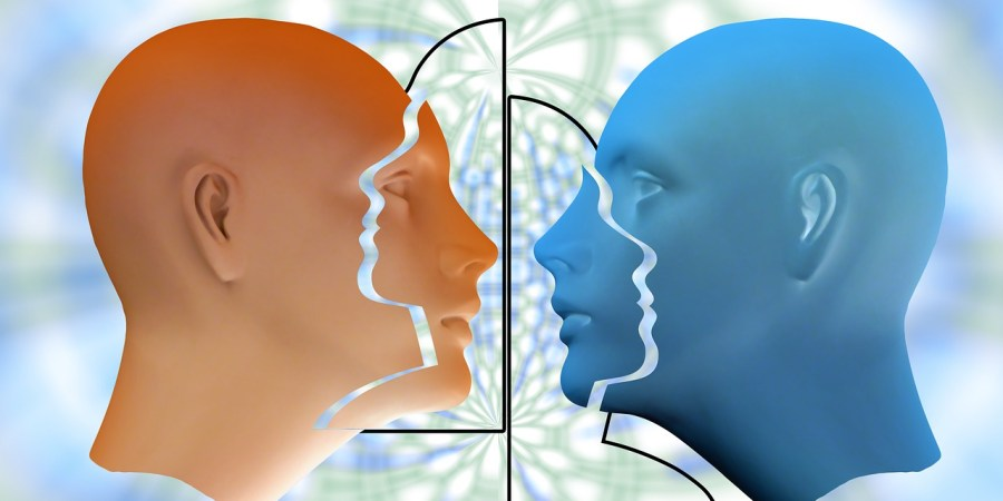 Bipolar disorder and conflicts need time to be addressed