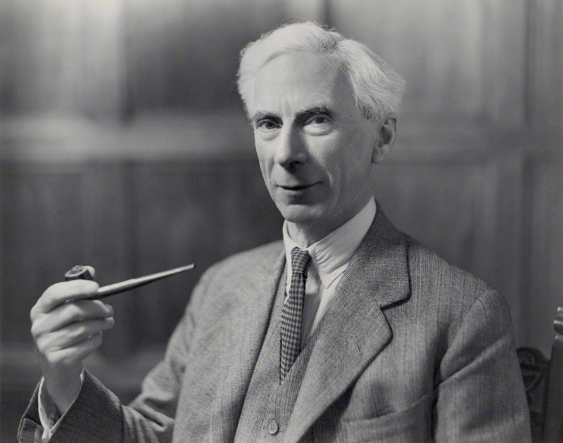 When the creative meet the unrewarding world of social networking – a basis from Bertrand Russell