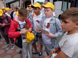 19-23.06.2017 ► Военно-патриотическая экспедиция в Р. Крым
