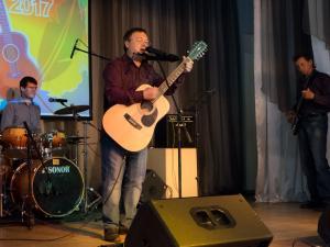 20.05.2017 ► Музыкально-поэтический Батл