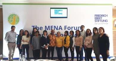 2nd MENA Region Congress Tunisa