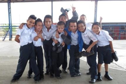 T4S Costa Rica