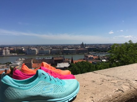 Style 22875 in Budapest, Hungary