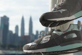 Skechers Originals in Malaysia