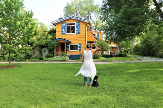 Lake Ontario Beach Houses6