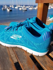 Skechers Knit at Two Harbors 2