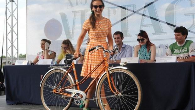 Bike Pageant a pipeline dream for cycling guru