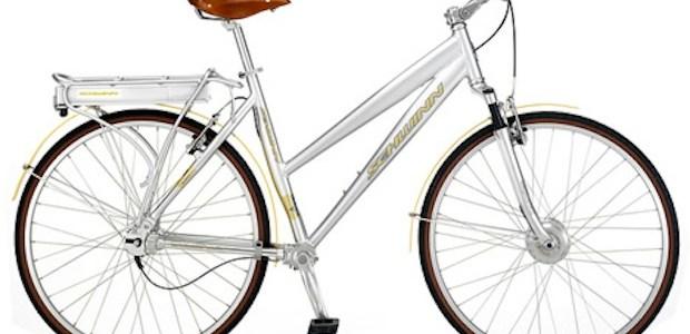 The E-Bike Issue