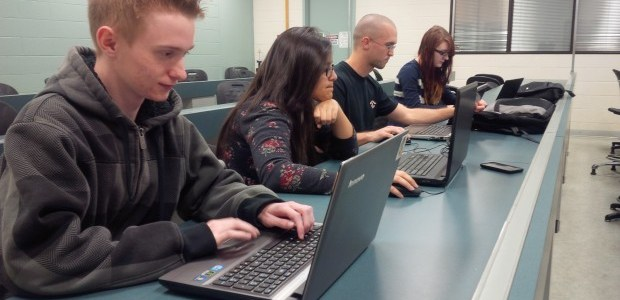 Students who petitioned last fall see improvements this term