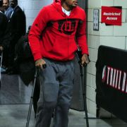 Derrick Rose faces a long recovery